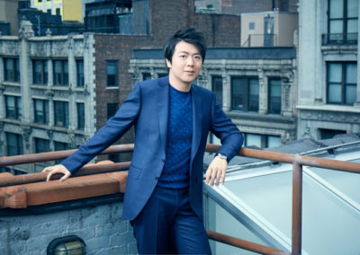 "Jazz Times Premieres Lang Lang's ""Moon River"" Featuring Madeleine Peyroux"