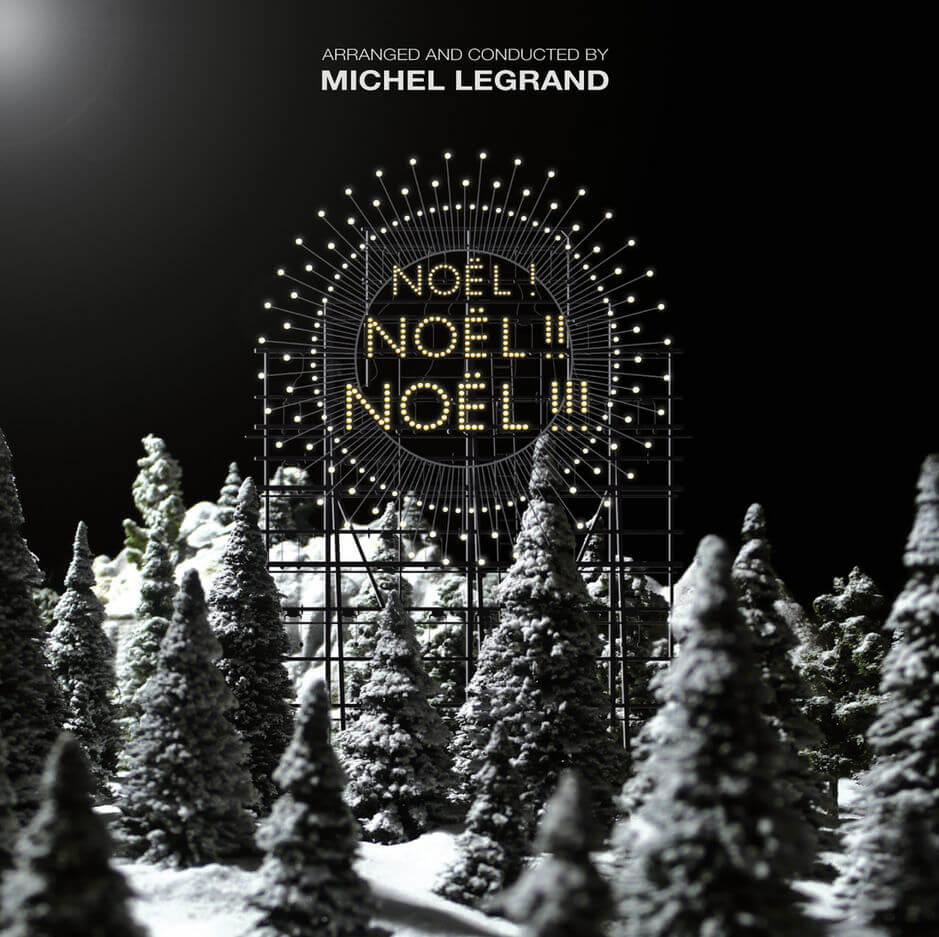 Merry Little Christmas 2011.Noel Noel Noel Madeleine Peyroux